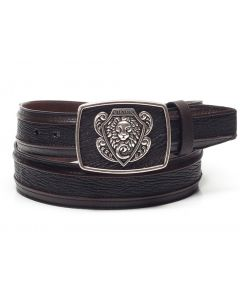 Cuadra Shark Belt BC193 Fusion Black